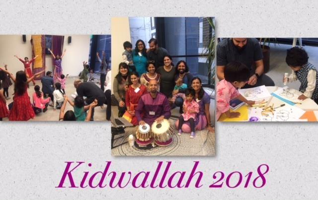 Kidwallah banner